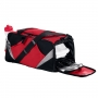 Game Duffel with Shoe Pocket