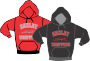Shelby Whippet Hoodie